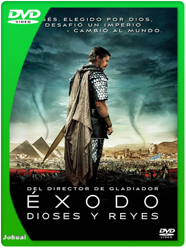 Éxodo: Dioses y Reyes (2014) WEBRip Español Latino