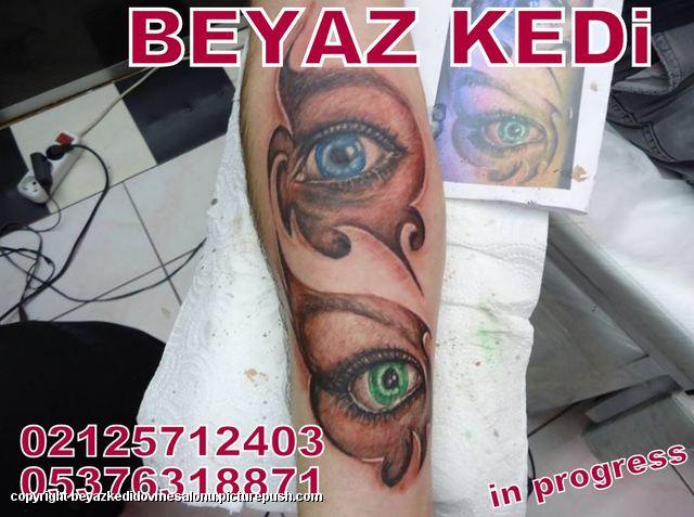 en iyi dövmeciler Profesyonel Dövme Yapanlar İstanbul Dövme Salonu