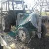 ZetorSuper50 m22 - tractor real