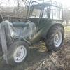 ZetorSuper50 m23 - tractor real