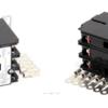 Motor Run Capacitors