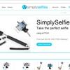 Buy Selfie Sticks - Bluetooth Selfie Stick