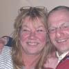 Bij Ruud en Will 02-03-09 2 - Bij de achterburen