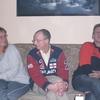 Bij Ruud en Will 02-03-09 1 - Bij de achterburen