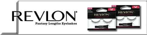 Revlon Fantasy Lengths Maximum Wear Lashes Madame Madeline Hair & Beauty Products