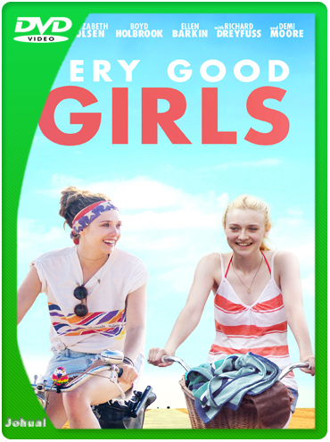 Very Good Girls (2013) DVDRip Latino