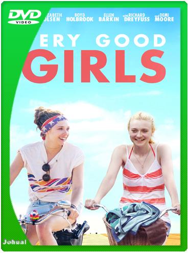 Very Good Girls (2013) DVDRip Latino