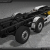 Chassis 8x4 - 50 - CHASSIS 8x4