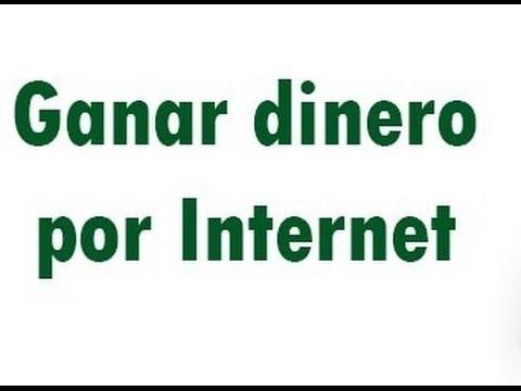 como ganar dinero por internet como ganar dinero por internet
