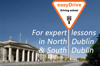 Driving lessons in dublin - http://easydrivedublin Picture Box