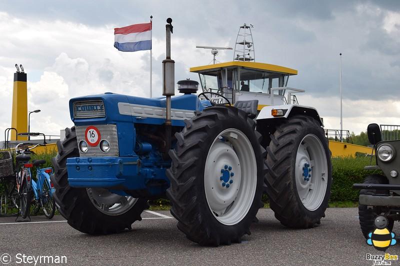 DSC 7628-BorderMaker - Oldtimershow Schoonhoven 2015