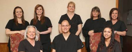 general dentist in lawton ok Muller Family Dentistry