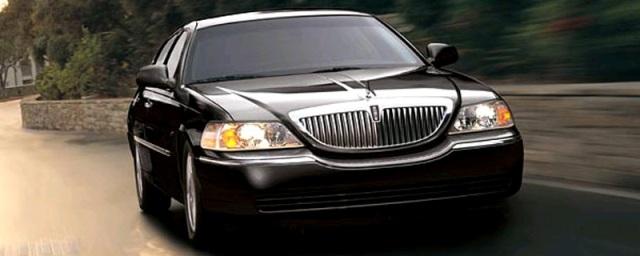 wedding limo service VIP Sedan Services