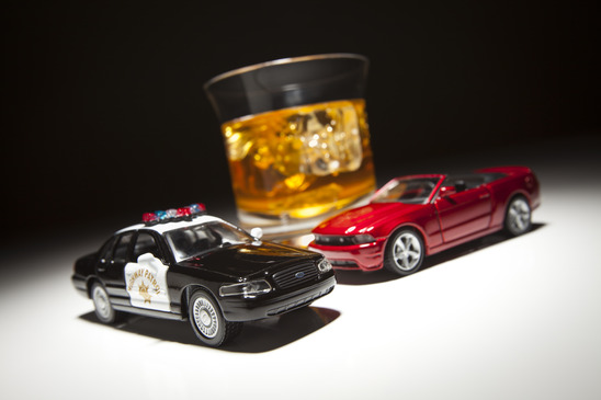 3 DUI and entry into Canada