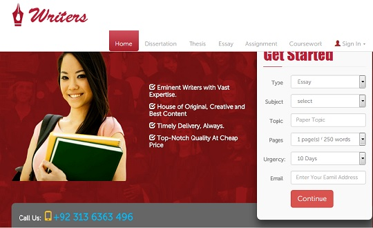 Content Writing Service Affordable Content Writing Service