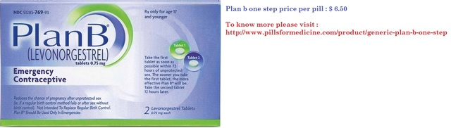 buy-plan-b-morning after pill healthcare products