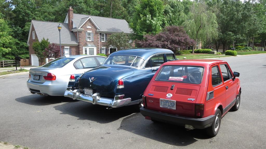 IMG 2410 - Cars