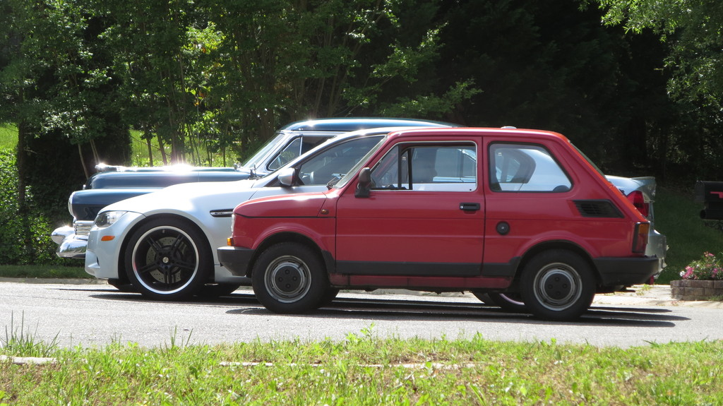 IMG 2373 - Cars