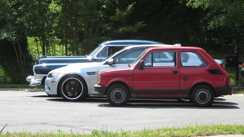 IMG 2371 - Cars