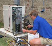Chandler Air Conditioning and Heating Services Bruce's Air Conditioning