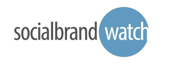 chinese brands SocialBrandWatch