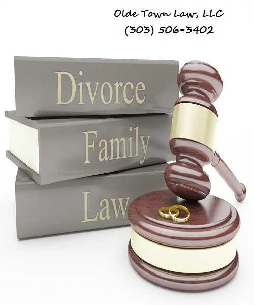 Family-Law  Olde Town Law, LLC | 720-468-3689
