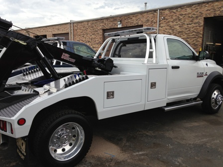towing service Picture Box