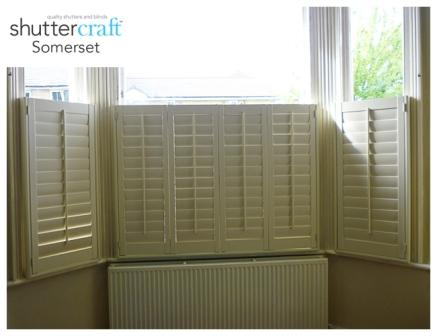 Shuttercraft Somerset Picture Box