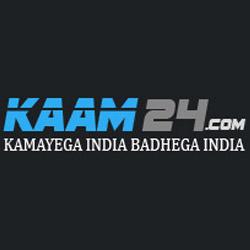 kaam-logo Kaam24