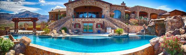 2 Professional Phoenix Pool Contractor Mesa