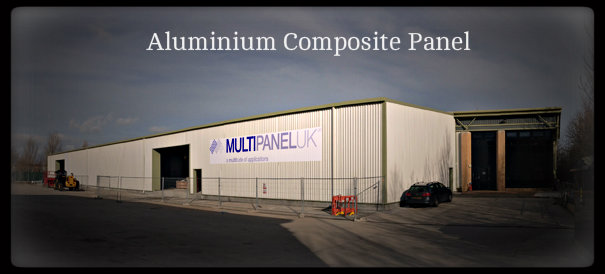 Aluminium Composite Panel Multi Panel