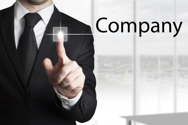 Company Registration Company Register