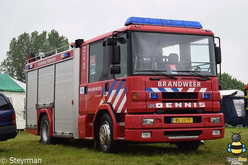 DSC 9455-BorderMaker - Oldtimer Truck Treffen Toldijk 2015