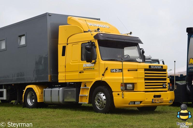 DSC 9463-BorderMaker - Oldtimer Truck Treffen Toldijk 2015