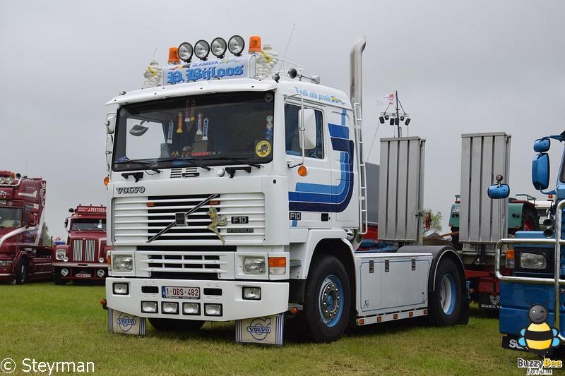 DSC 9472-BorderMaker - Oldtimer Truck Treffen Toldijk 2015