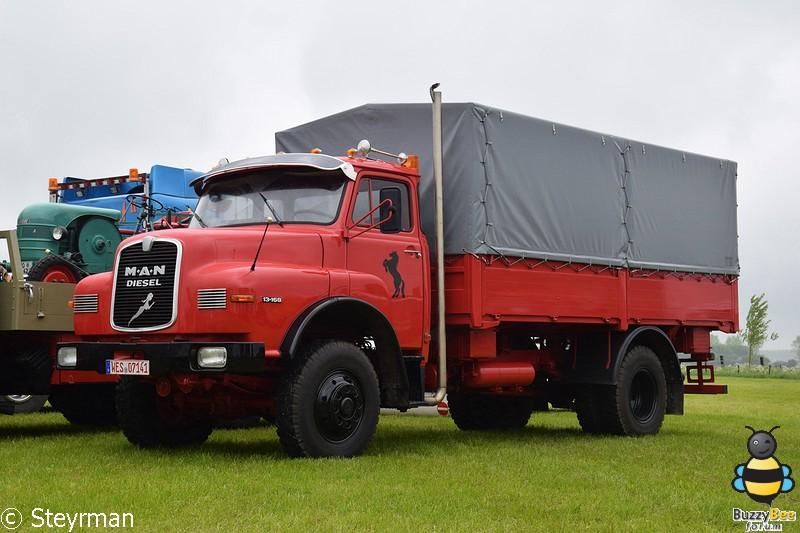 DSC 9481-BorderMaker - Oldtimer Truck Treffen Toldijk 2015