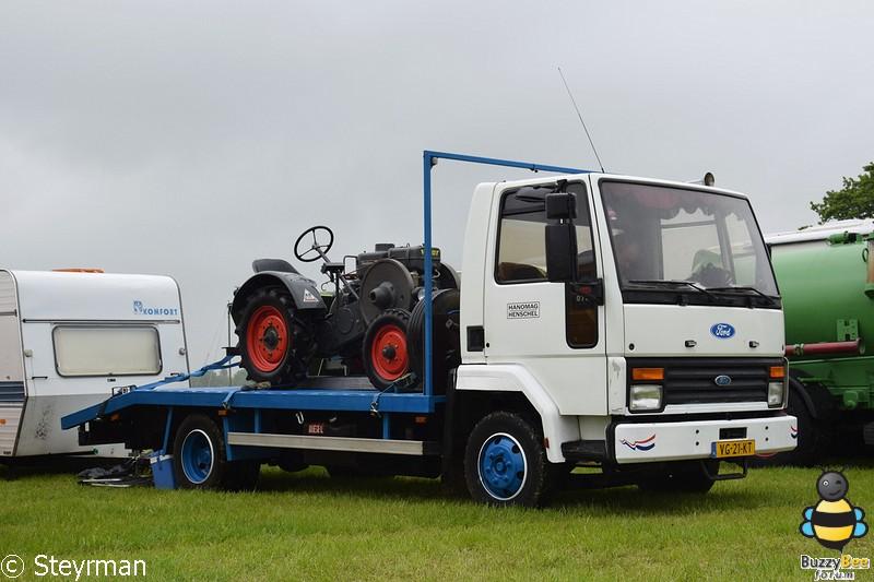DSC 9488-BorderMaker - Oldtimer Truck Treffen Toldijk 2015