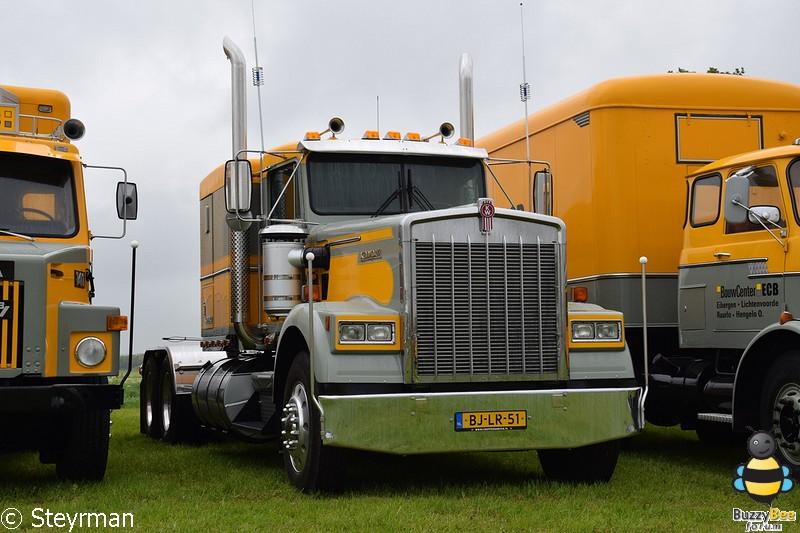 DSC 9499-BorderMaker - Oldtimer Truck Treffen Toldijk 2015