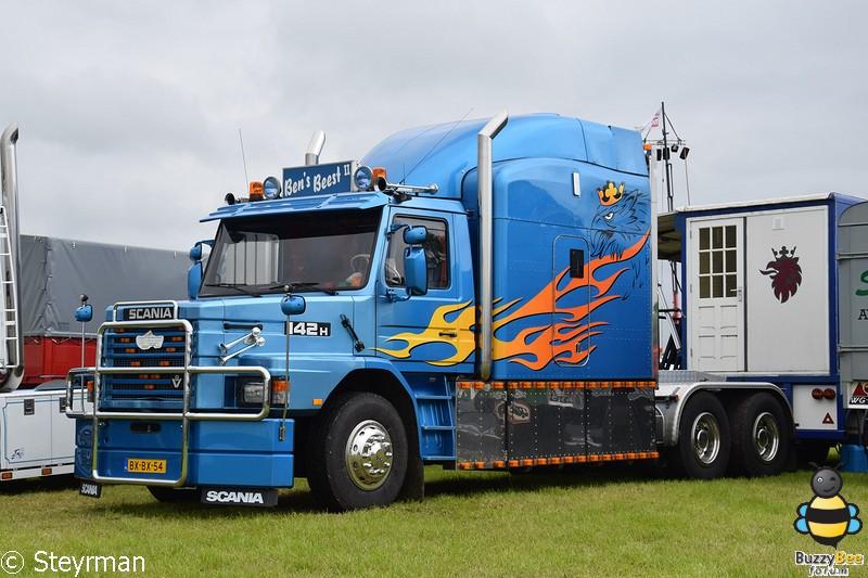 DSC 9519-BorderMaker - Oldtimer Truck Treffen Toldijk 2015