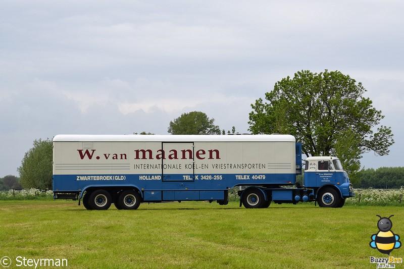 DSC 9532-BorderMaker - Oldtimer Truck Treffen Toldijk 2015