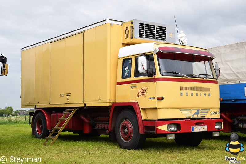 DSC 9541-BorderMaker - Oldtimer Truck Treffen Toldijk 2015