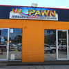 Sunrise Store Front - US Pawn Jewelry