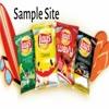 Free Samples - Sample Site