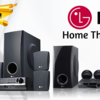 LG Home theater Price list - YouTellMe Images