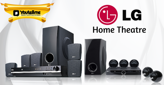 LG Home theater Price list YouTellMe Images