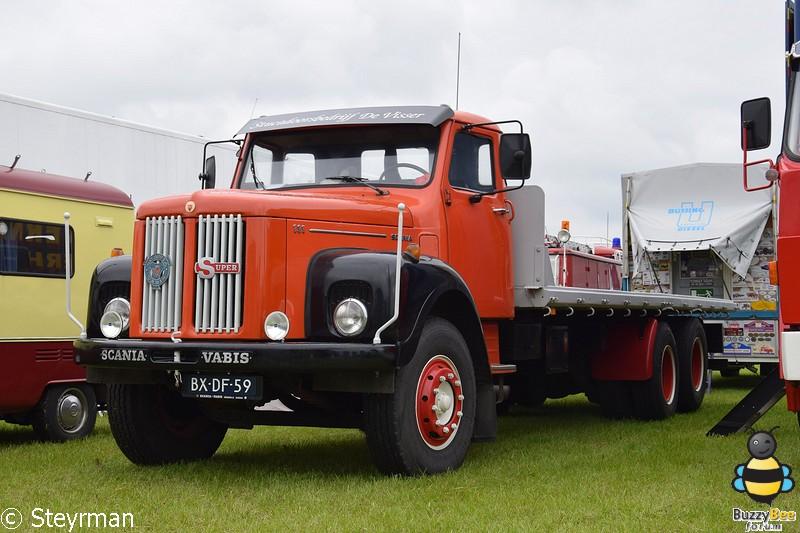 DSC 9567-BorderMaker - Oldtimer Truck Treffen Toldijk 2015
