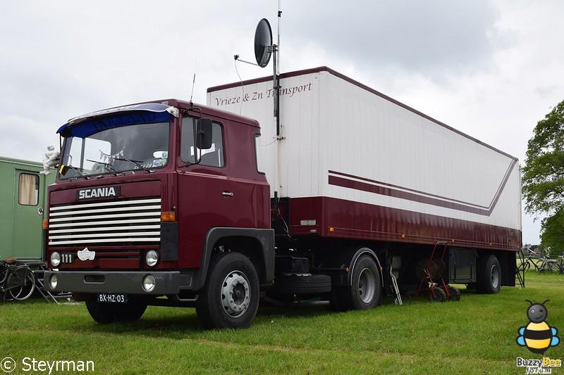 DSC 9575-BorderMaker - Oldtimer Truck Treffen Toldijk 2015