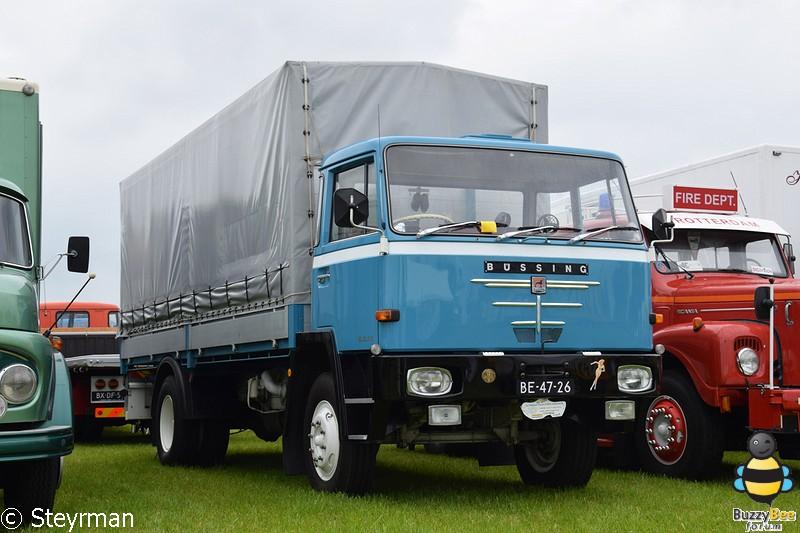 DSC 9577-BorderMaker - Oldtimer Truck Treffen Toldijk 2015