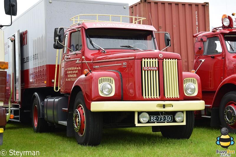 DSC 9583-BorderMaker - Oldtimer Truck Treffen Toldijk 2015