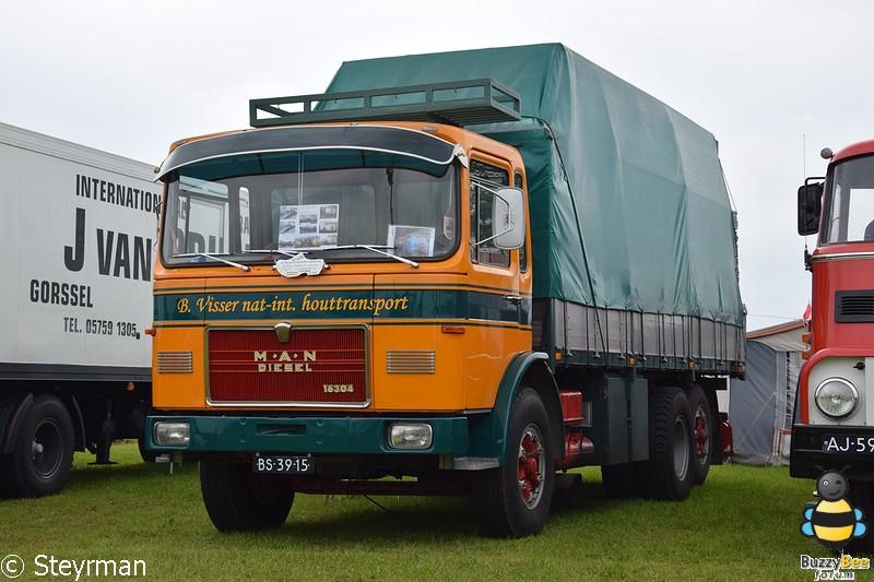DSC 9591-BorderMaker - Oldtimer Truck Treffen Toldijk 2015